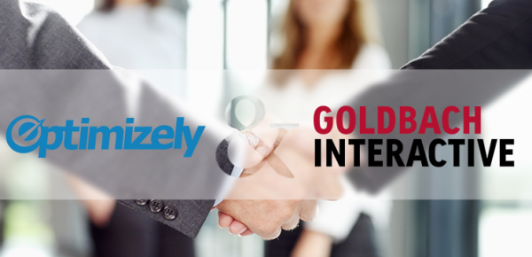 Goldbach Interactive wird neuer Optimizely Agenturpartner