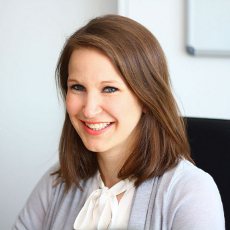 Head of Display Advertising: Anna Lena Schell