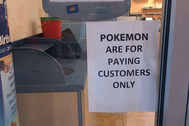 pokemon-go-paying-customers-only
