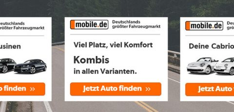 Steigerung des User Engagements durch Dynamic Display Ads