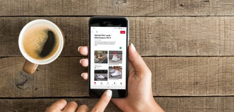 Pinterest Advertising: Pin it like a Pro